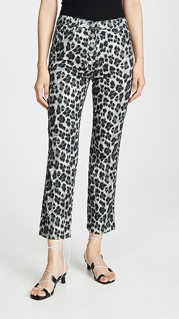 Miaou Junior 牛仔裤