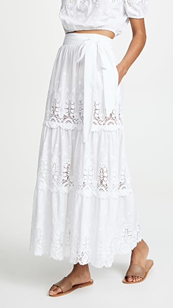 Miguelina Carina 半身裙