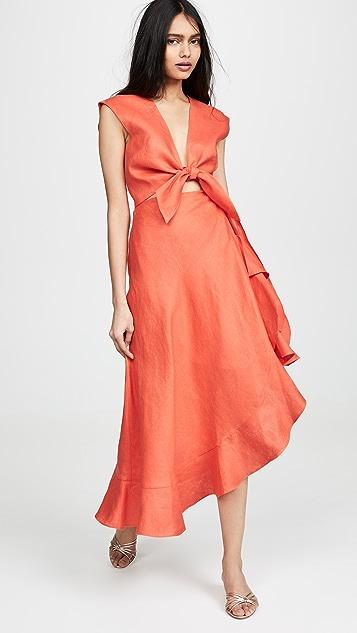 Miguelina Liviona 半身裙