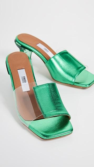 Miista Indira 便鞋