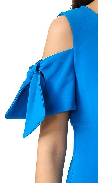 Milly Tie Mod 连衣裙