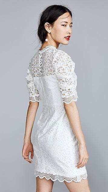 Milly Kara 连衣裙