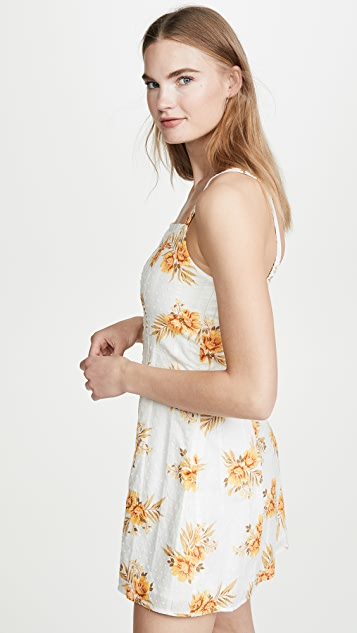 MINKPINK Arcadia 迷你连衣裙