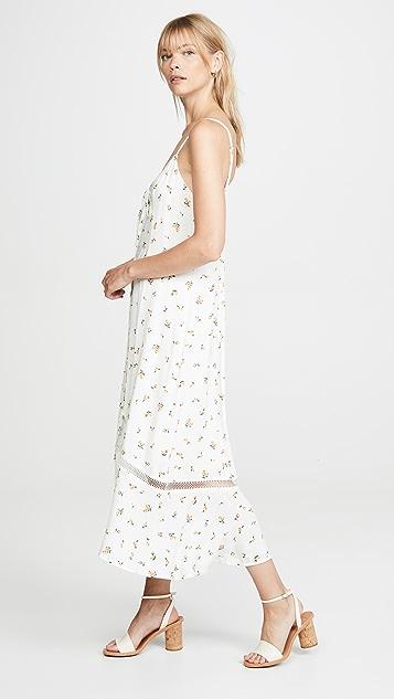 MINKPINK Daydreamer 中长连衣裙