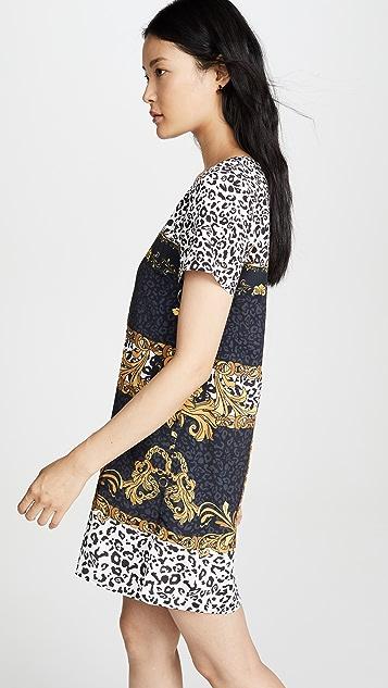 MINKPINK Material Girl T 恤连衣裙