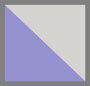 浅蓝色/紫色