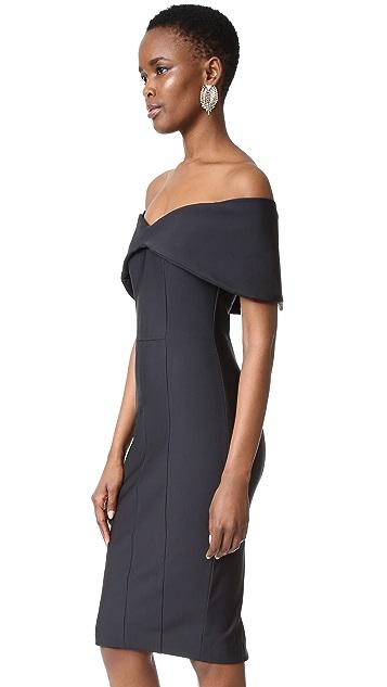 Misha Collection Brooklyn 连衣裙