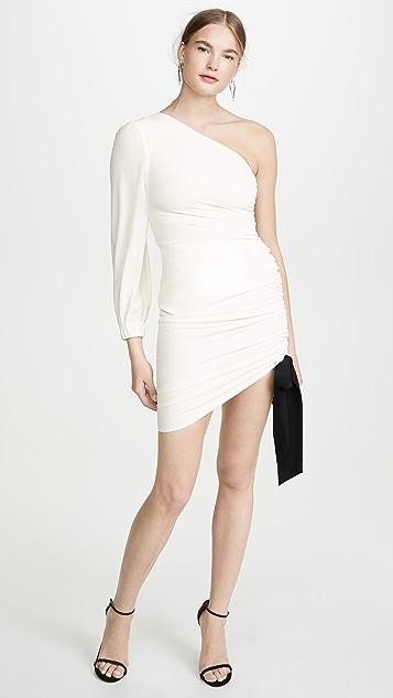 Misha Collection Faye 连衣裙