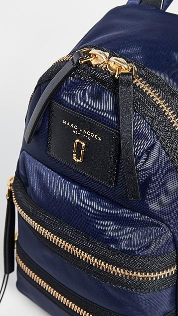Marc Jacobs 迷你尼龙机车背包