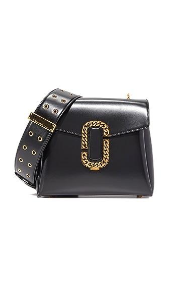 Marc Jacobs St Marc Shoulder Bag Shopbop
