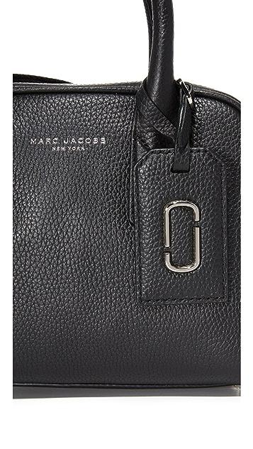 Marc Jacobs Gotham Small Bauletto 包