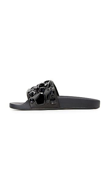 Marc Jacobs Cooper 缀饰运动便鞋