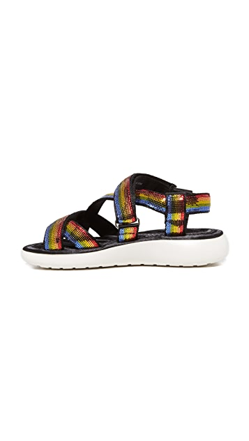 Marc Jacobs Comet 运动凉鞋