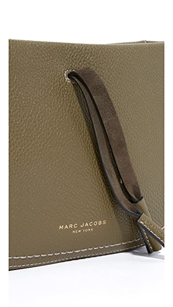 Marc Jacobs Maverick 斜挎包