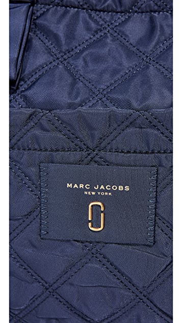 Marc Jacobs 尼龙结饰妈咪包