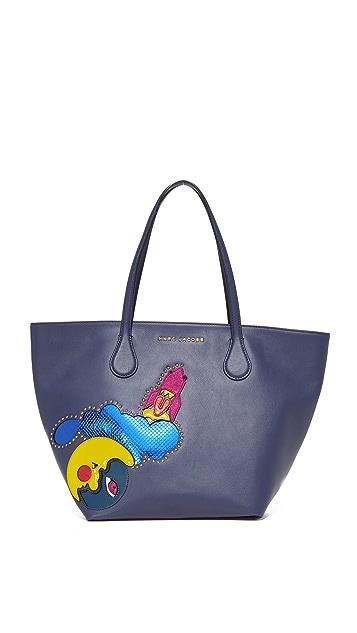 Marc Jacobs Verhoevan Wingman 手提袋