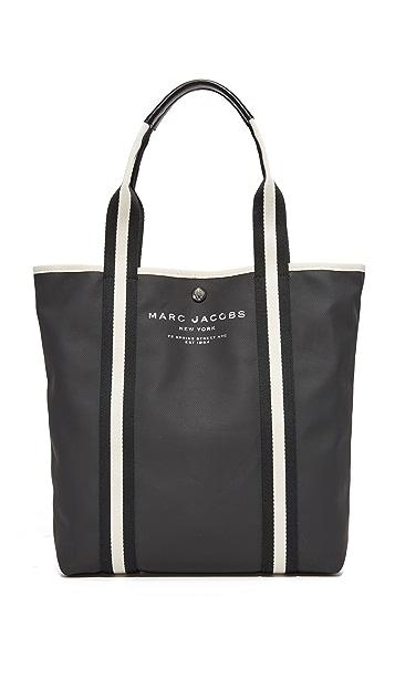 Marc Jacobs 帆布购物袋