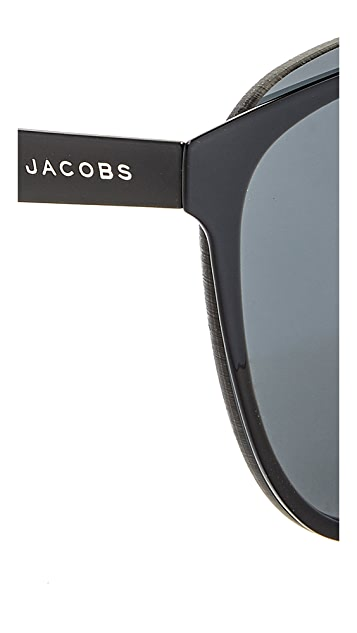 Marc Jacobs 猫眼太阳镜