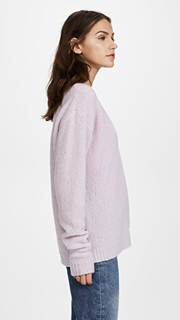 Marc Jacobs V 领毛衣
