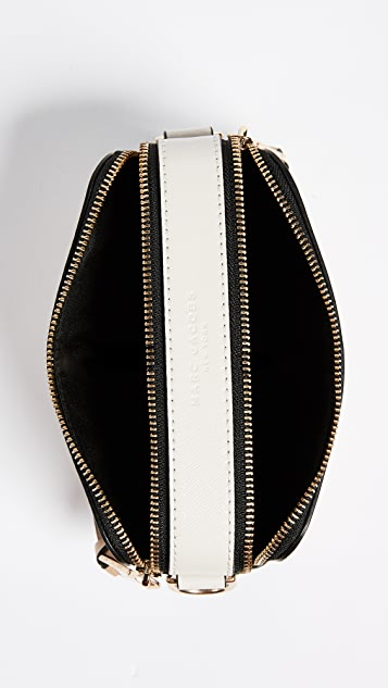 Marc Jacobs Snapshot 斜背包