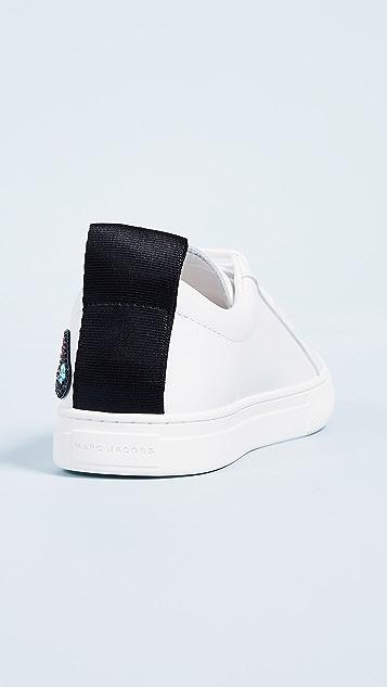 Marc Jacobs Love Embellished Empire 运动鞋