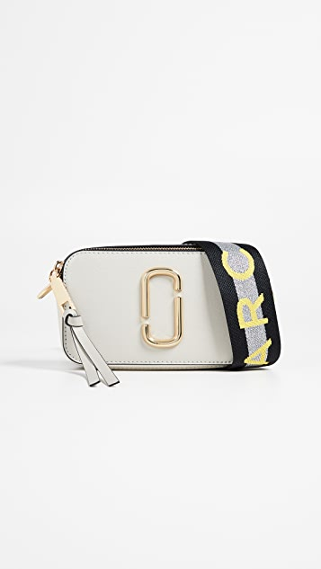 Marc Jacobs Snapshot Marc Jacobs 斜背包