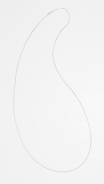Marc Jacobs 蛇形斜戴链