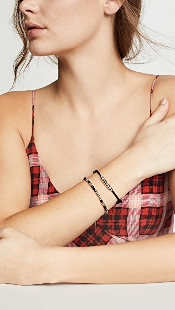 Marc Jacobs Redux Grunge 手链套装