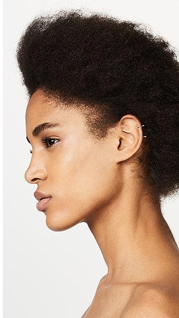 Marc Jacobs Redux Grunge 耳骨夹套装