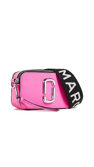 Marc Jacobs Snapshot Fluro 相机包