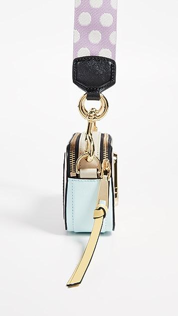 Marc Jacobs Snapshot 相机包