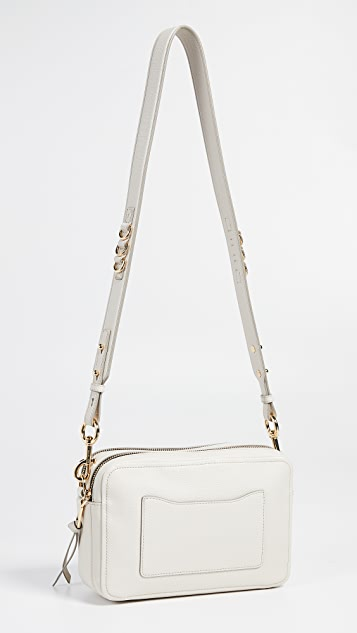 Marc Jacobs The Softshot 27 包