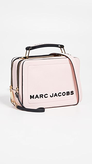Marc Jacobs The Box 23 公文包