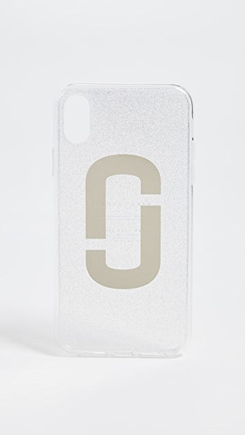 Marc Jacobs iPhone XR 手机壳