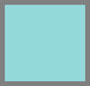 青绿色混合