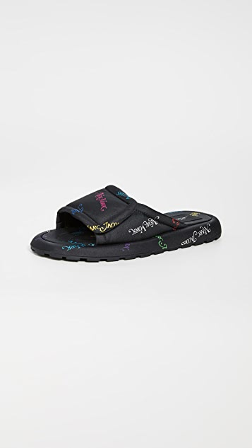 Marc Jacobs The New York 便鞋
