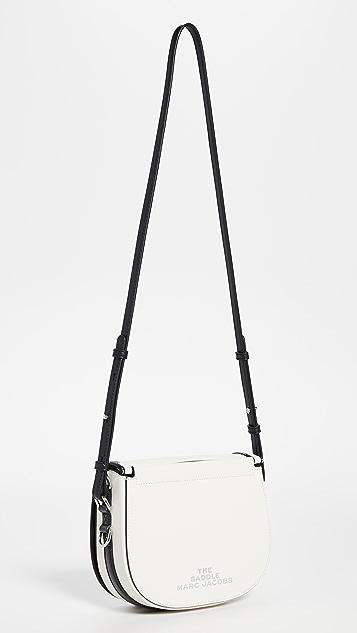 Marc Jacobs 鞍形包