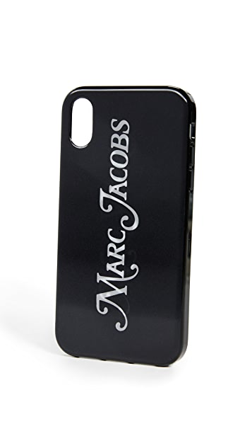 Marc Jacobs iPhone XR 手机壳