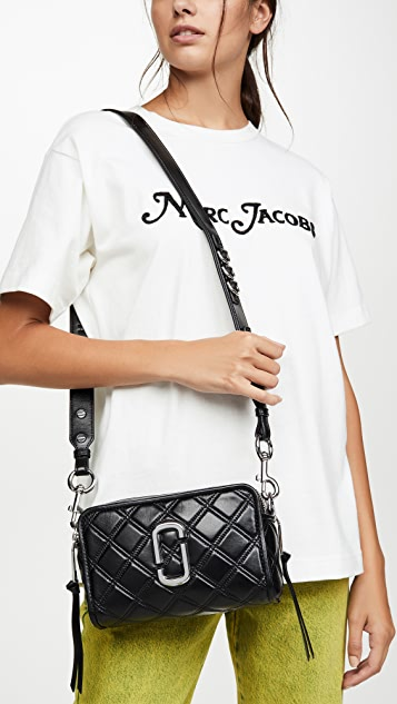 Marc Jacobs The Softshot 21 包