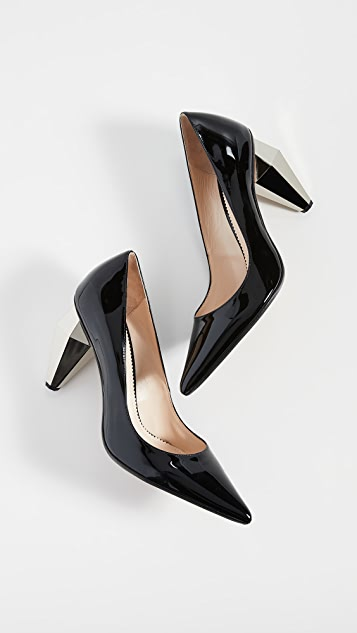Marc Jacobs 浅口高跟鞋