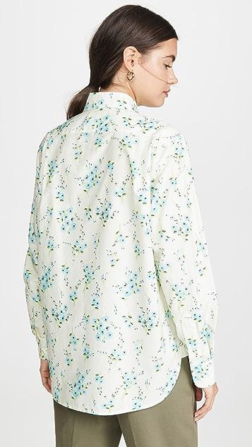 Marc Jacobs 系扣衬衣