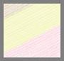 荧光黄/米黄色/浅粉