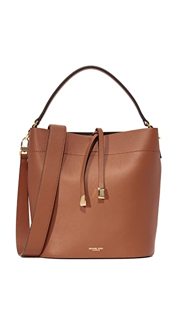 Michael Kors Collection Miranda 中号肩背包