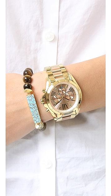 Michael Kors Bradshaw 手表