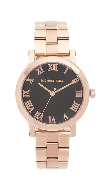 Michael Kors Norie 手表