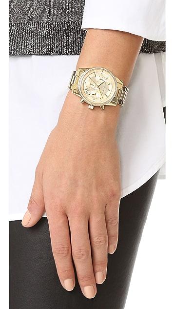 Michael Kors Ritz 手表