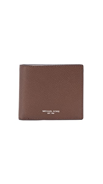 Michael Kors Harrison 皮夹子