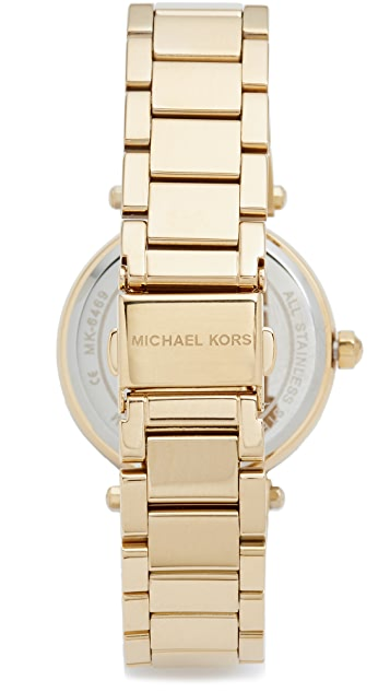 Michael Kors 迷你 Parker 手表