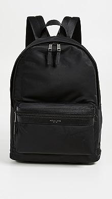 마이클 코어스 Michael Kors Kent Backpack,Black