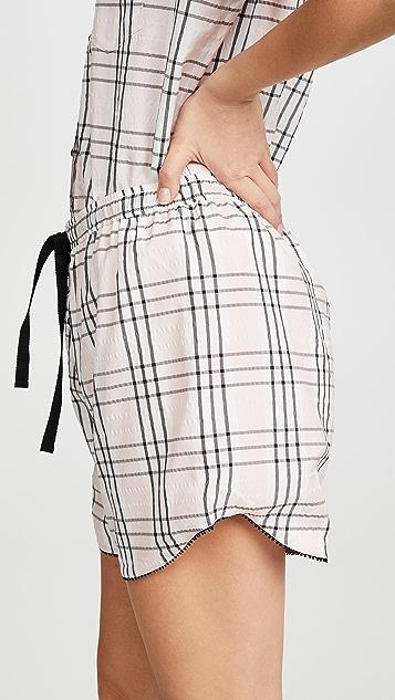 Morgan Lane Bea 短裤